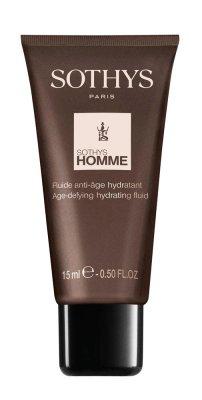 SOTHYS Homme Hydra Anti-Aging Fluid 15 ml Mini